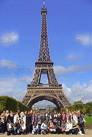 Auch wenn der Eiffelturm das Wahrzeichen von Paris ist, so hat die Stadt noch unendlich mehr zu bieten.