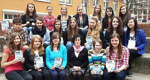 Wettbewerb politische Bildung 2012