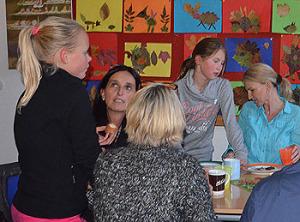 Diakonie Bayreuth :: Down-Syndrom Familientreffen Bayreuth und Pegnitz
