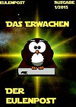 Schülerzeitung_Cover