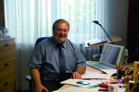In memoriam Horst Anclam