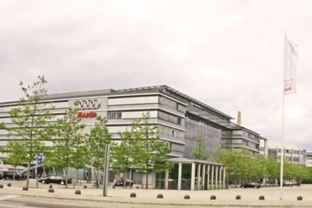 Modernste Fertigungsmethoden aus nächster Nähe bei Audi in Ingolstadt