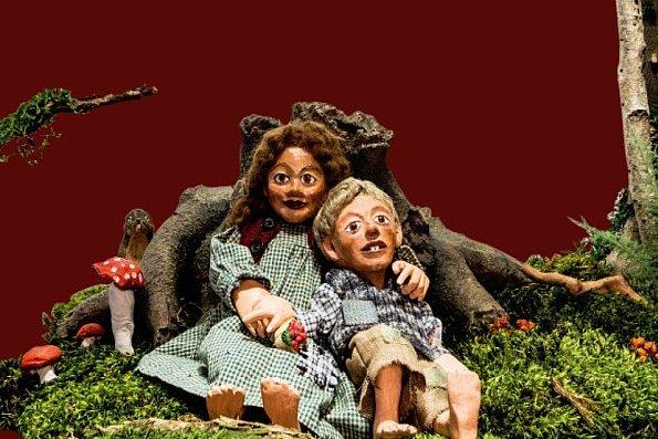 Theaterbesuch im Operla