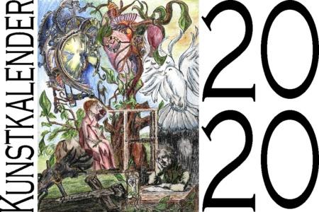 RWG-Kunstkalender 2020