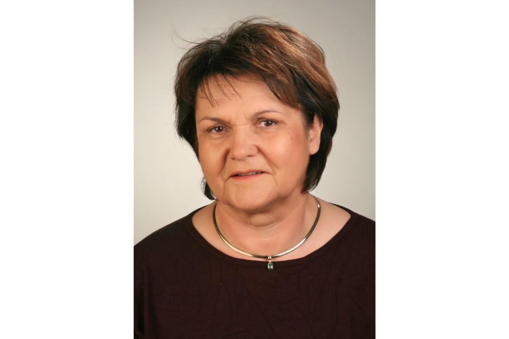 In memoriam Gabriele Kemnitzer