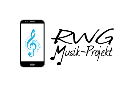 """Ergebnis des RWG-Musikprojekts """"Wir sind noch da"""""""