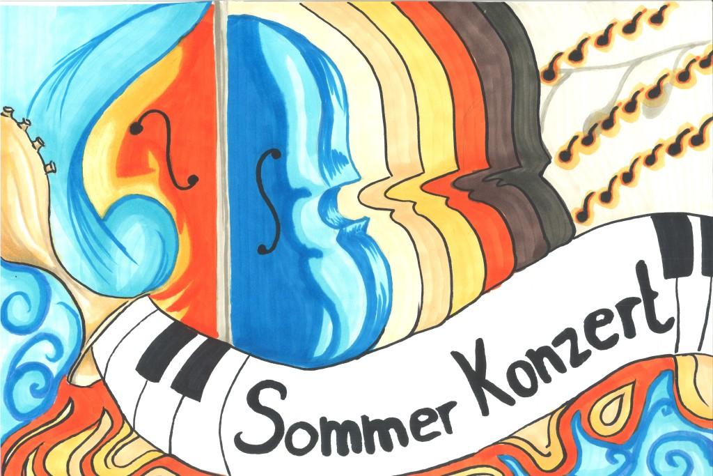 Sommerkonzert 2020