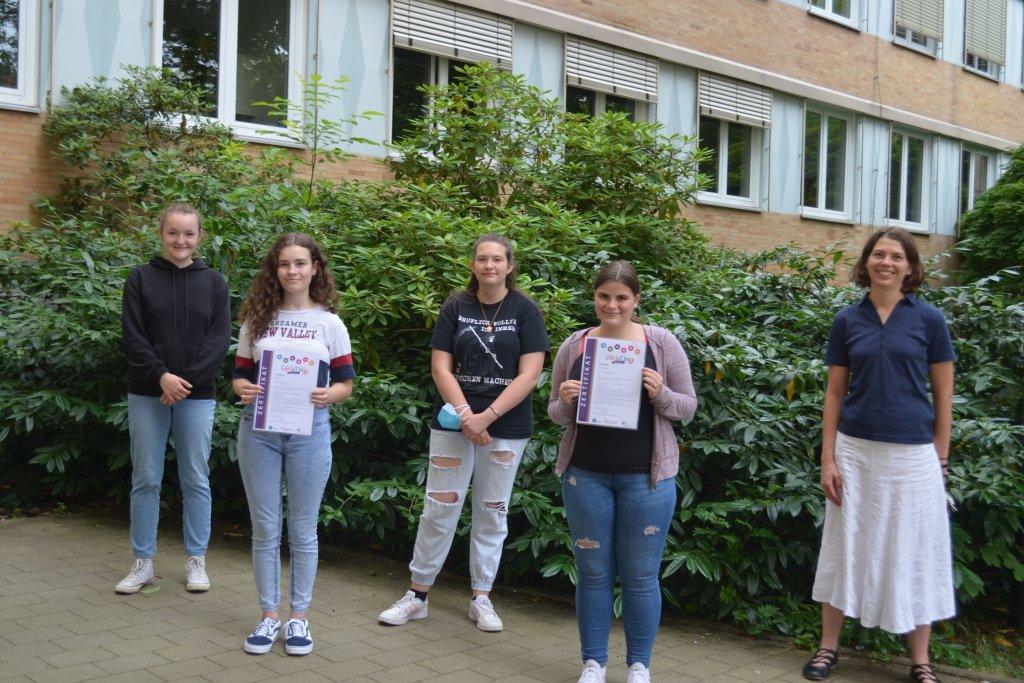 Girls'Day Akademie 2020/21