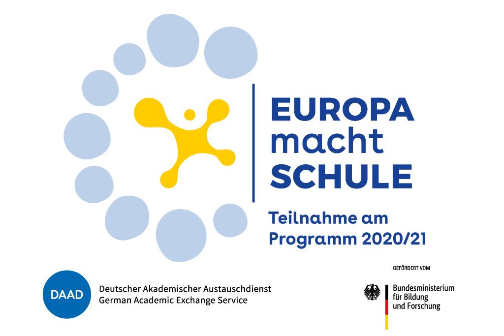 """""""Europa macht Schule"""" mit dem DAAD in Bayreuth"""